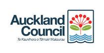 Auckland Council Logo