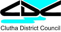 Clutha District Council Logo