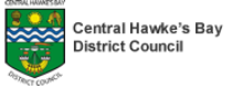 Central Hawkes Bay District Council Logo