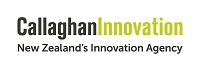 Callaghan Innovation Logo