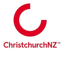 ChristchurchNZ Limited Logo