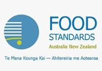 Standard    Of The Australia New Zealand Food Standards Code