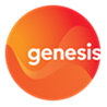 Genesis Energy Ltd Logo
