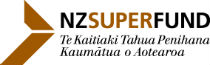 Guardians of New Zealand Superannuation Logo