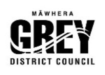 Grey District Council Logo