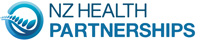NZ Health Partnerships Limited Logo
