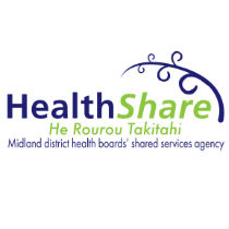 HealthShare Limited Logo