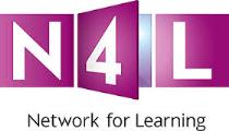 The Network for Learning Limited Logo