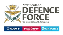 New Zealand Defence Force Sourcing Agents Logo