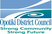 Opotiki District Council Logo
