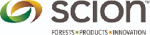 Scion Research Logo
