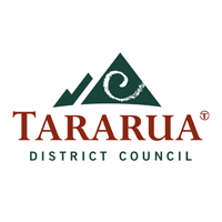 Tararua District Council Logo