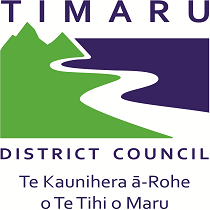 Timaru District Council Logo
