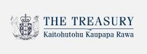 The Treasury Logo