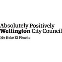 Wellington City Council Logo