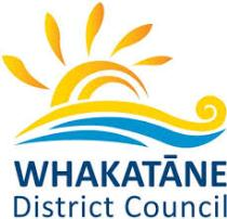 Whakatane District Council Logo