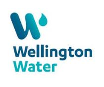 Wellington Water Limited Logo