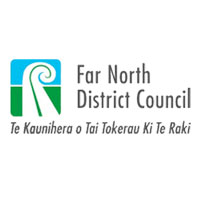 Far North District Council Logo