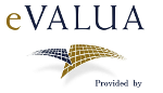 Provided by eVALUA Logo